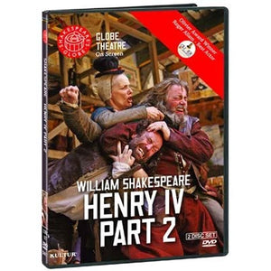William Shakespeare: Henry IV, Part 2
