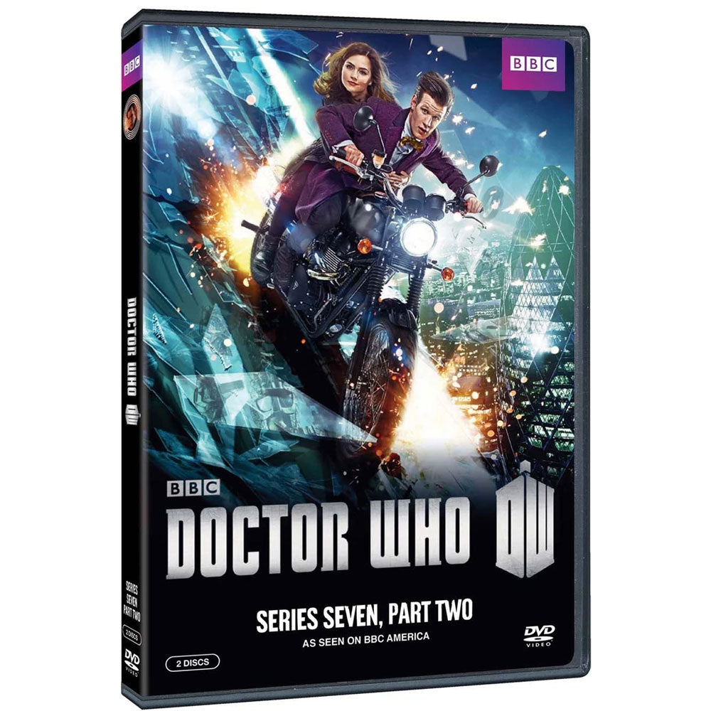 Doctor Who: Series 7, Part 2 image
