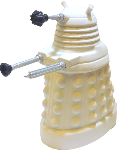 Doctor Who: Paint-Your-Own Ceramic Dalek Money Bank