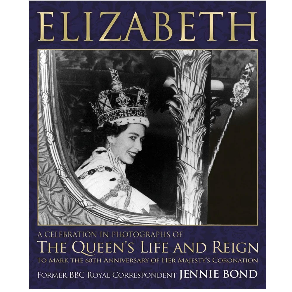 Elizabeth: A Celebration in Photographs