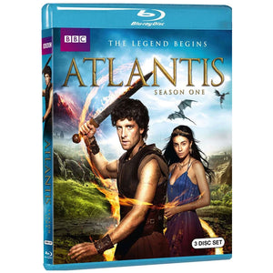 Atlantis (Blu-ray)