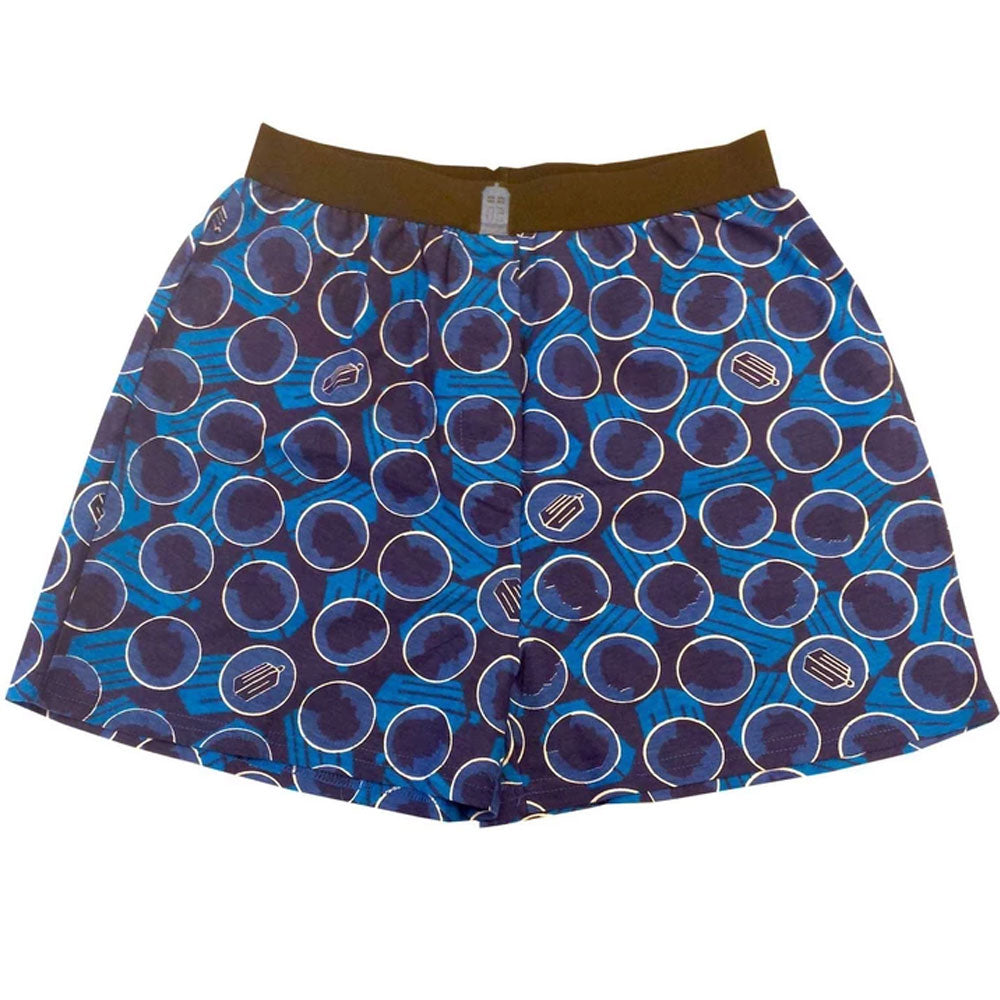 Doctor Who: Eleven Doctor Boxers