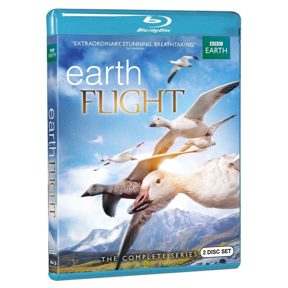 Earthflight (Blu-ray)
