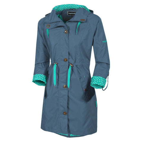 Women's Irish Rain Parka