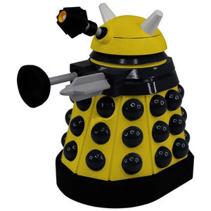 Doctor Who: 6.5 inch Yellow Dalek Figure