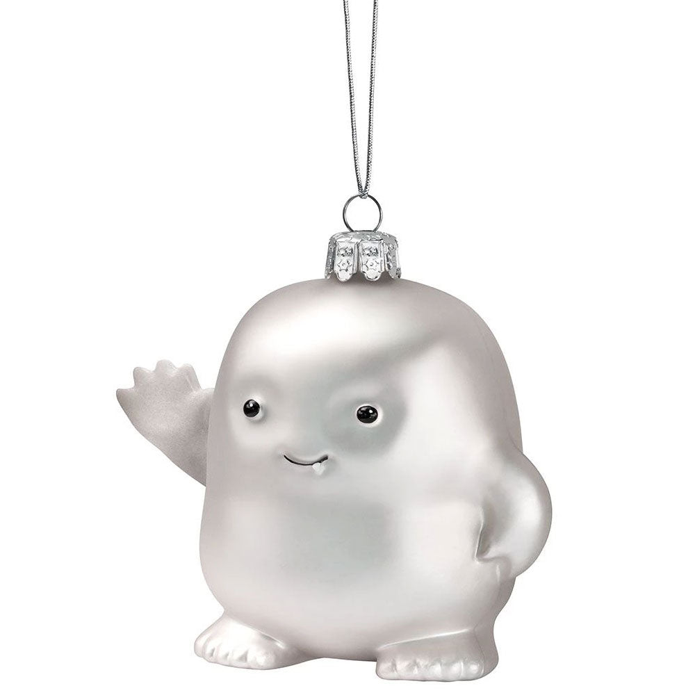 Doctor Who: Glass Adipose Ornament