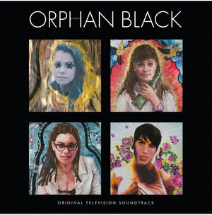 Orphan Black: Original Television Soundtrack