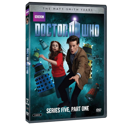 Doctor Who: Series 5, Part 1