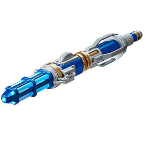 Doctor Who: Twelfth Doctor's Second Sonic Screwdriver