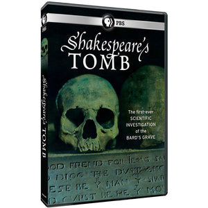 Shakespeare's Tomb
