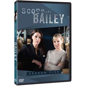 Scott & Bailey: Season 5