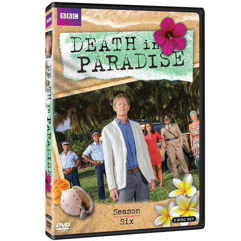 Death in Paradise: Season 6