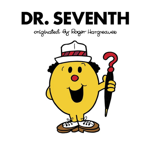 Doctor Who: Dr. Seventh