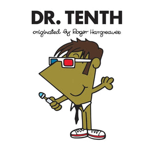 Doctor Who: Dr. Tenth