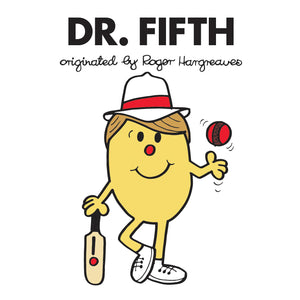 Doctor Who: Dr. Fifth