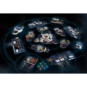 Doctor Who: Time of the Dalek Board Game