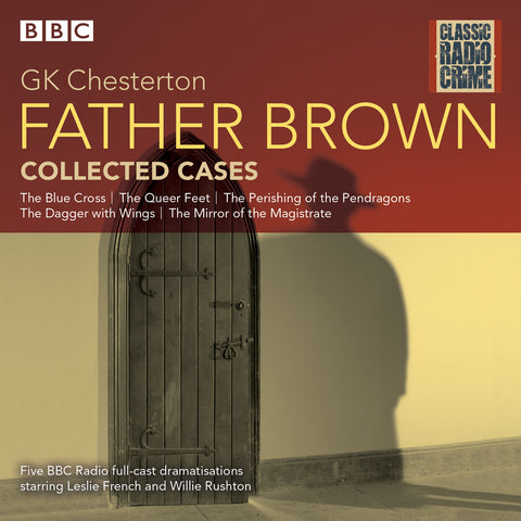 Father Brown: Collected Cases CD Set
