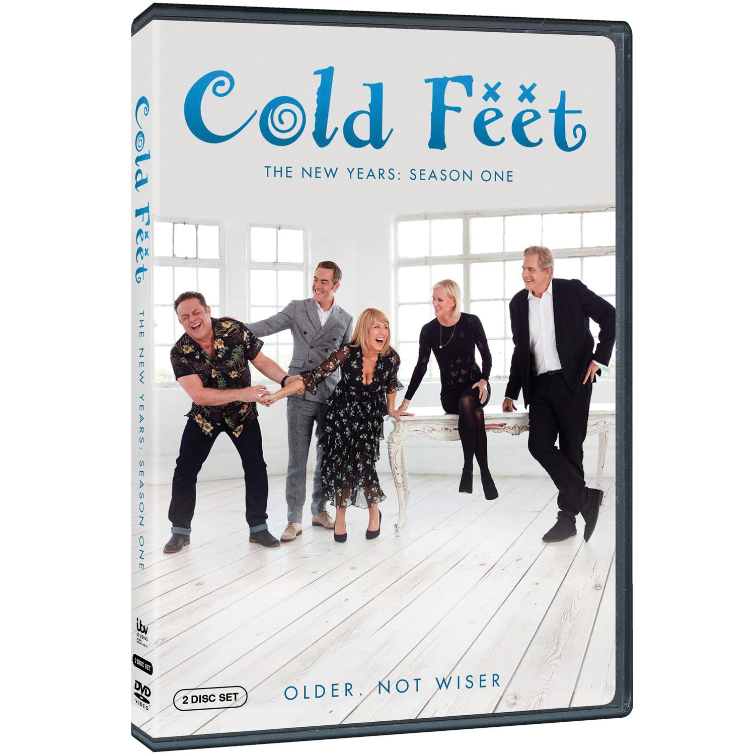 Cold Feet The New Years: Season 1