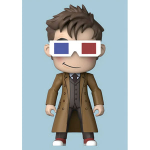 Doctor Who: Kawaii Figures (Blind Box)