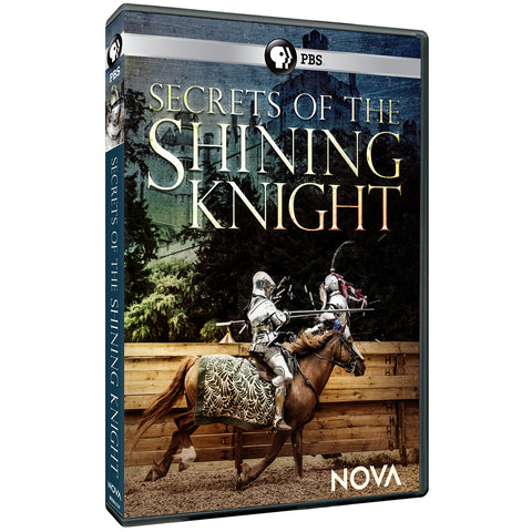 Secrets of the Shining Knight