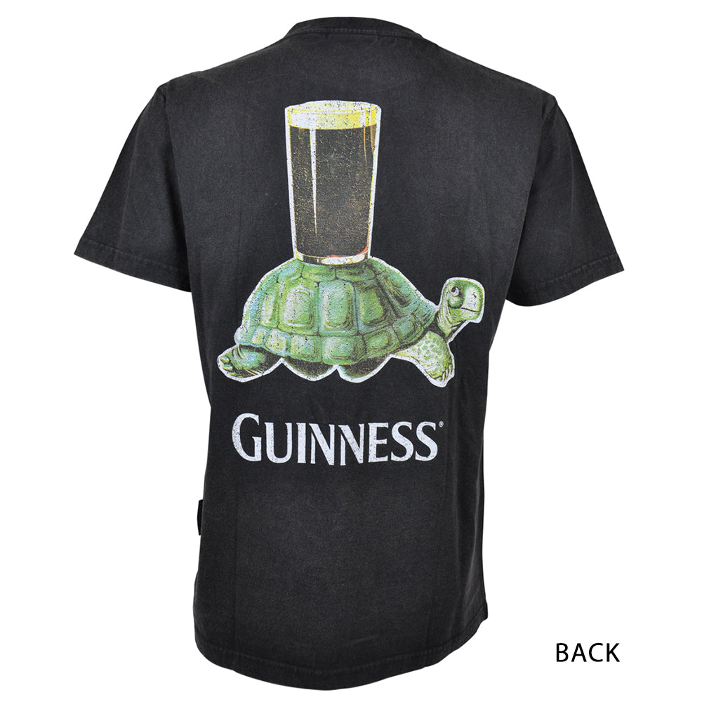 Guinness Vintage Turtle T-Shirt