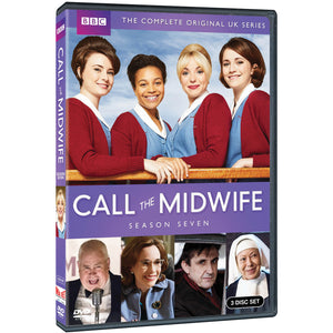 Call the Midwife: Season 7