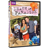 Death in Paradise: Season 7