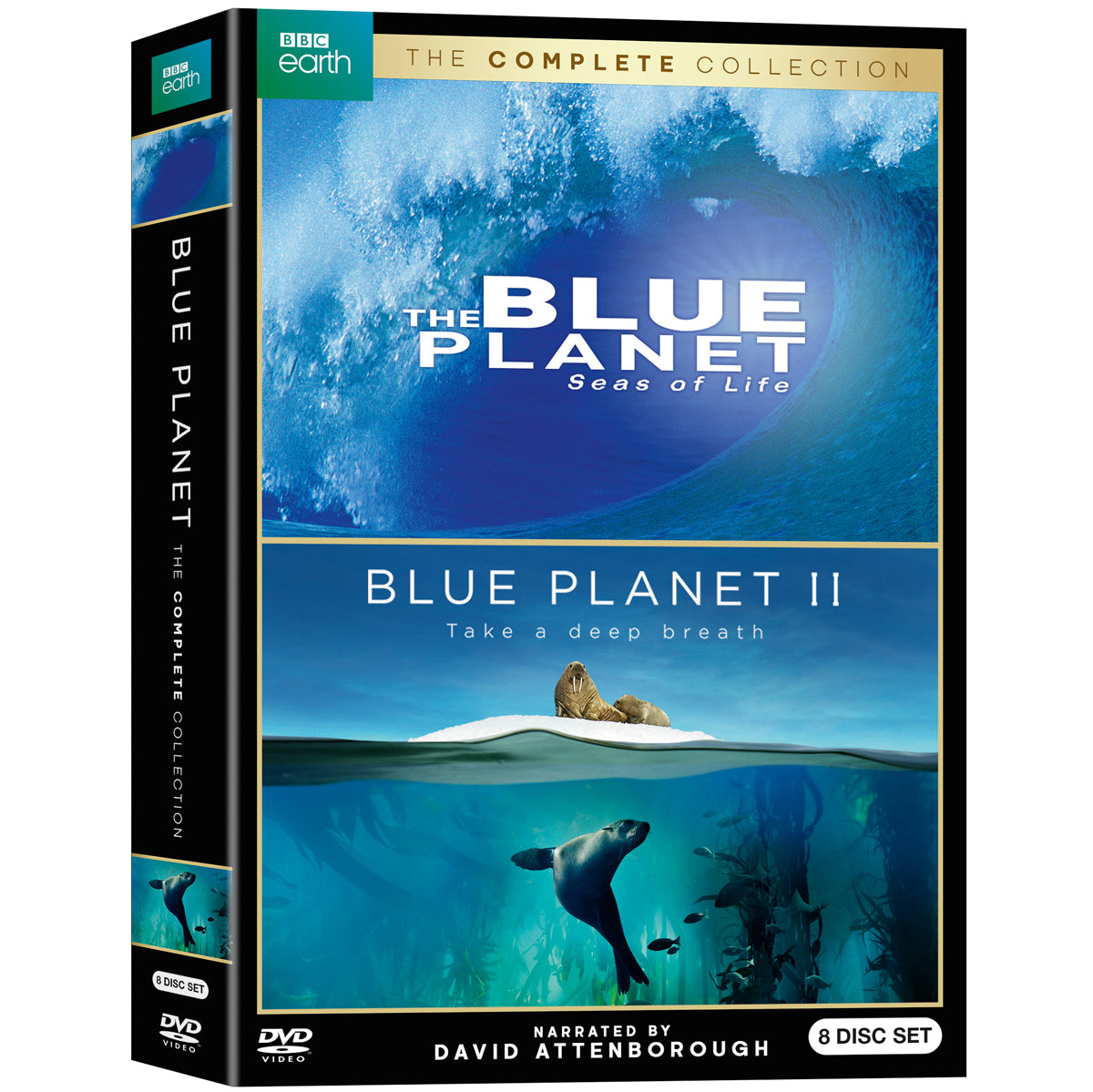 The Blue Planet Collection