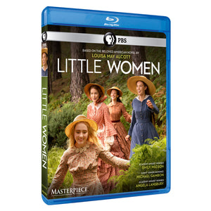 Little Women (Blu-ray)