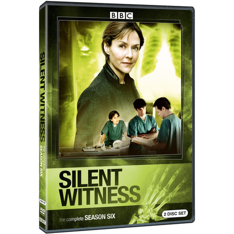 Silent Witness: Season 6
