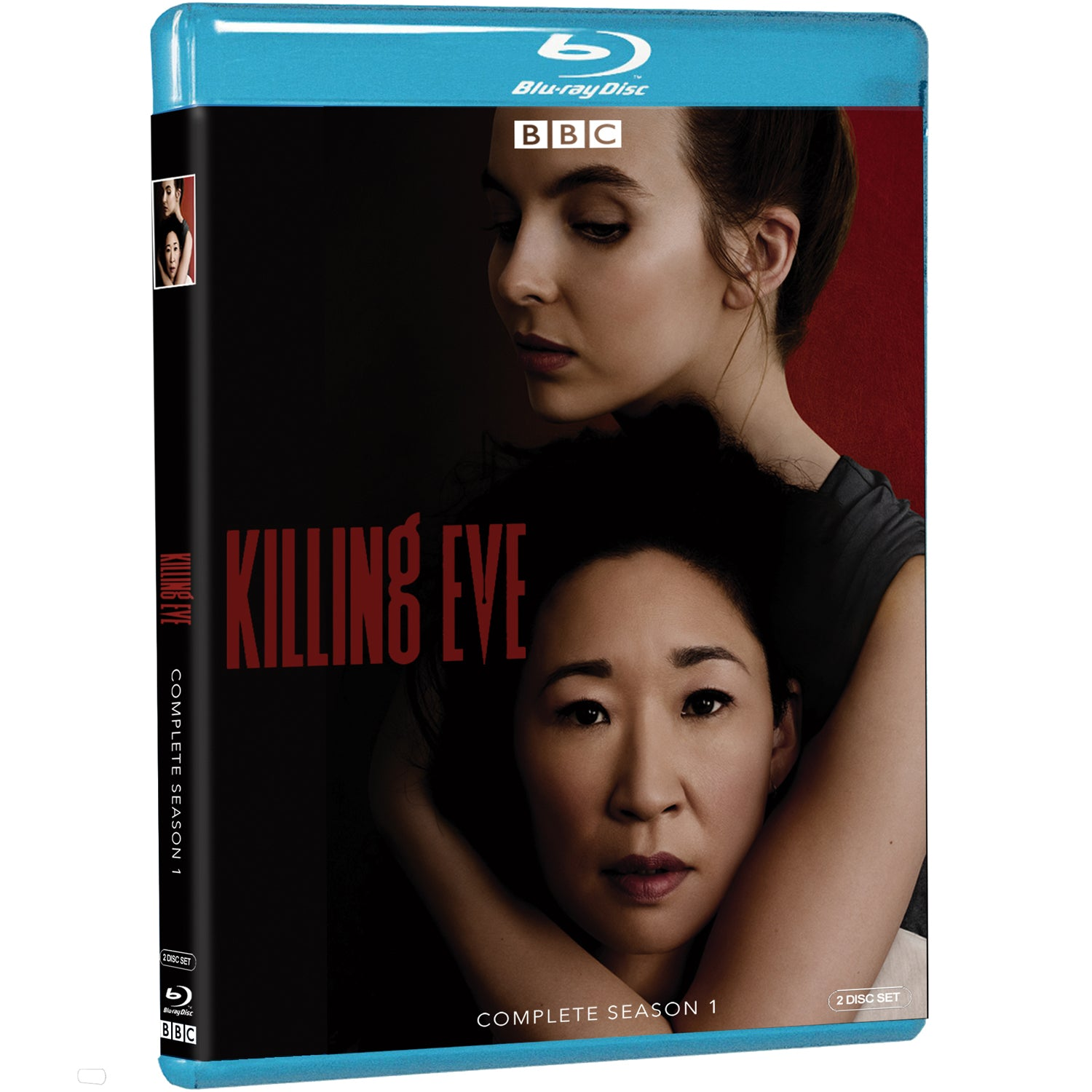 Killing Eve (Blu-ray)