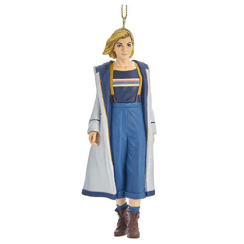 Doctor Who: Thirteenth Doctor Ornament
