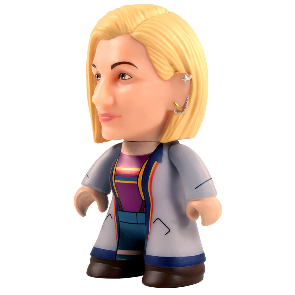 "Doctor Who: Thirteenth Doctor  ""Rosa"" Titan Figurine"