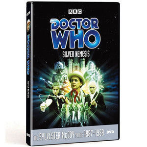 Doctor Who: Silver Nemesis