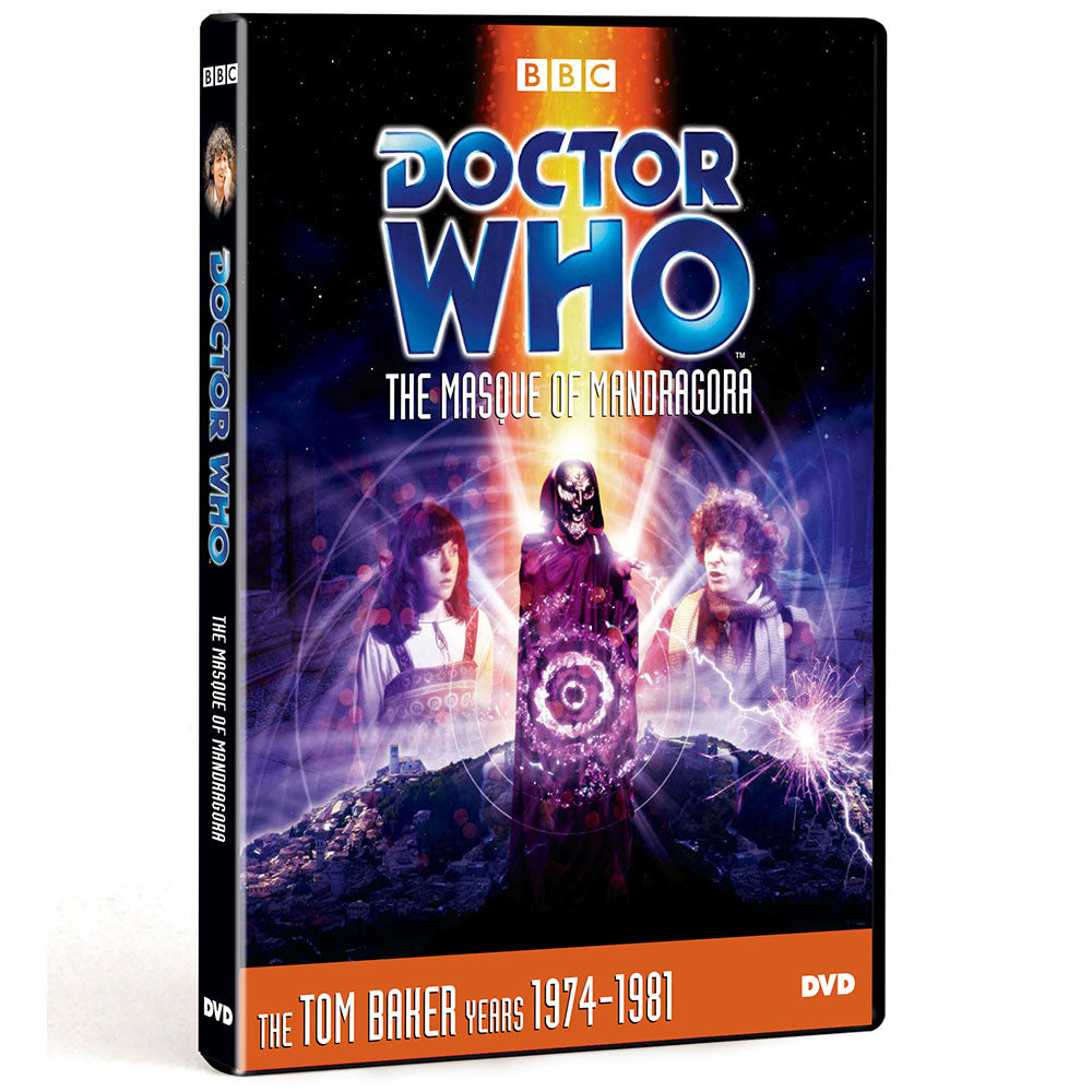 Doctor Who: Masque of Mandragora