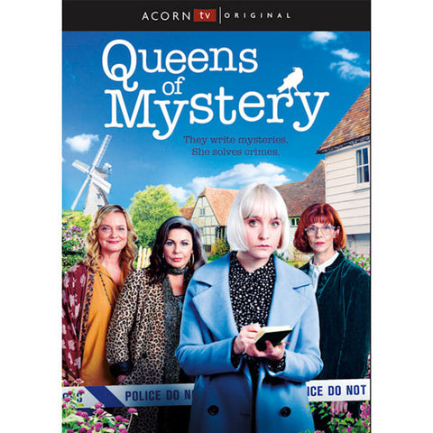 Queens of Mystery