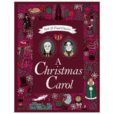 Seek & Find Classics: A Christmas Carol