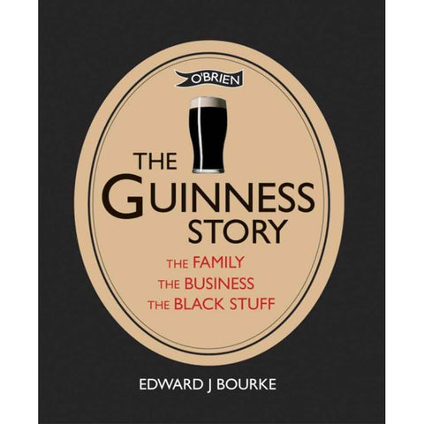 The Guinness Story