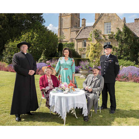 Father Brown: Season 8