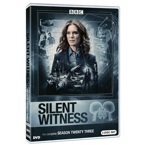 Silent Witness: Season 23