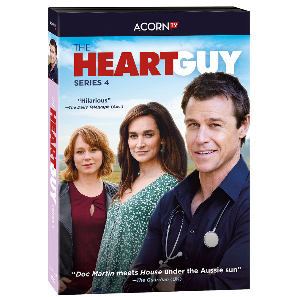 The Heart Guy: Season  4