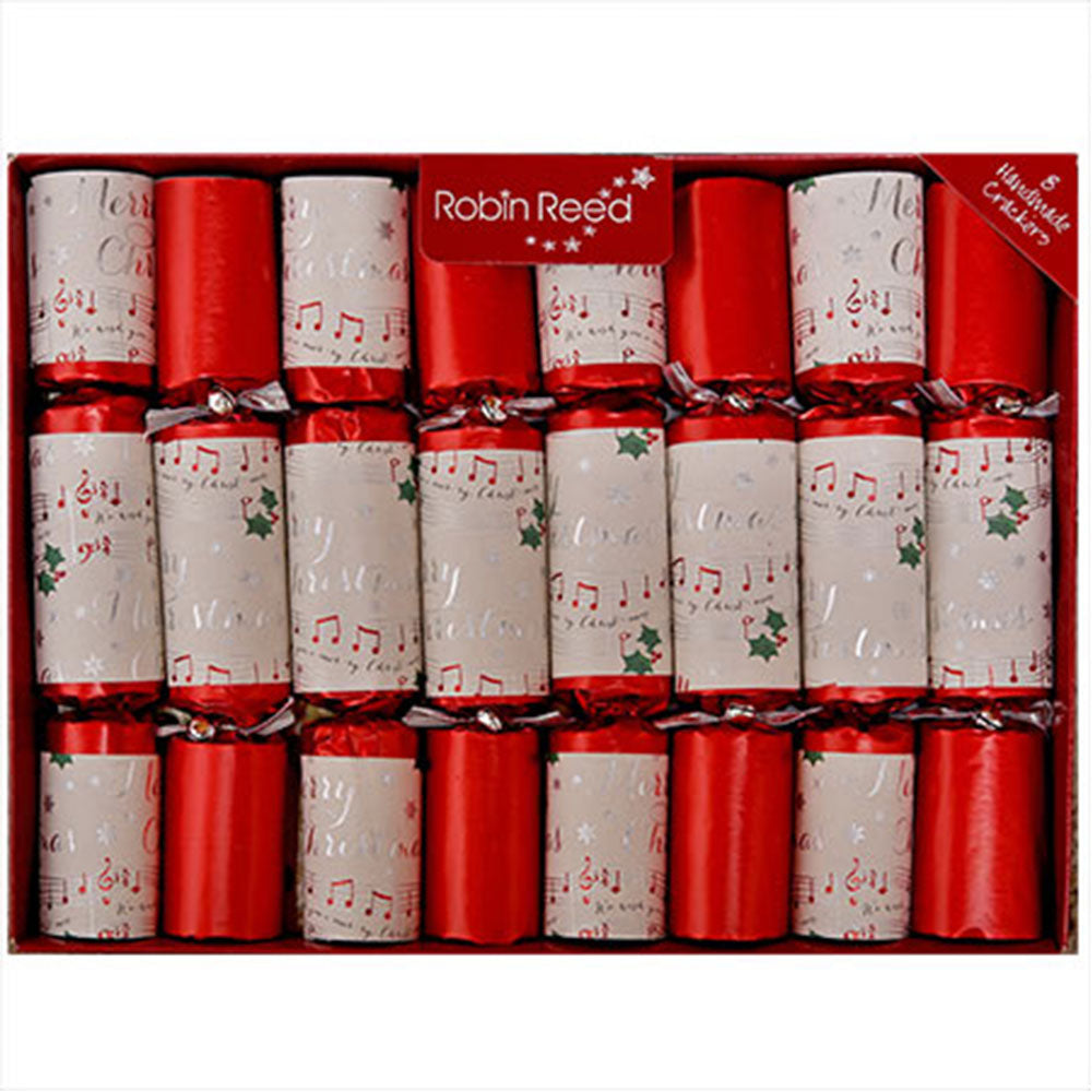Concerto Jingle Bells Christmas Crackers