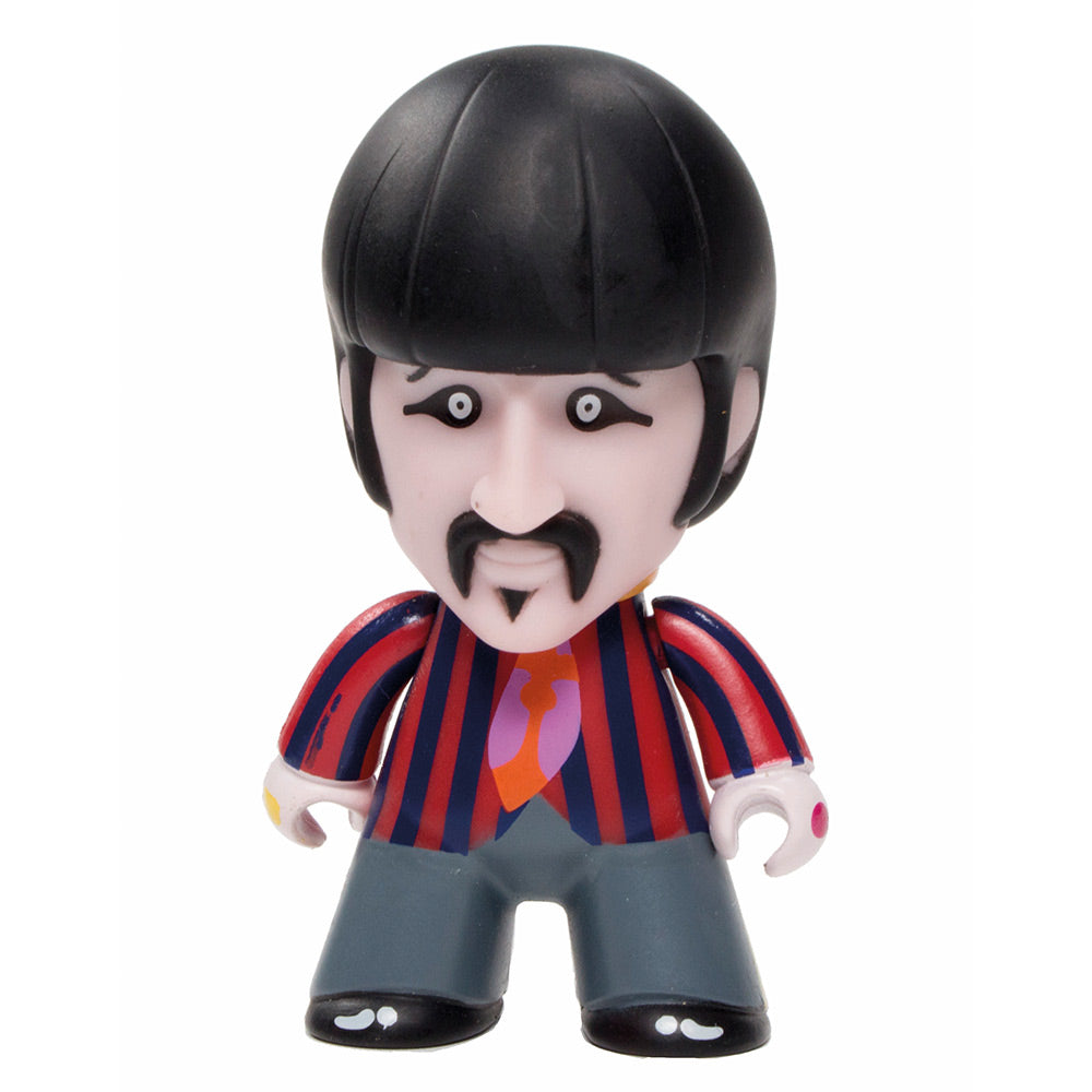 "The Beatles TITANS: 4.5"" Yellow Submarine Ringo"