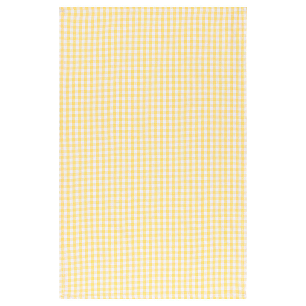 Bees Tea Towels: Set of 2