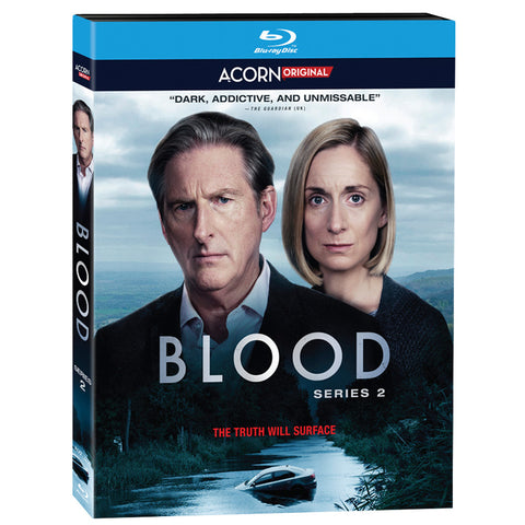 Blood: Season 2 (Blu-ray)