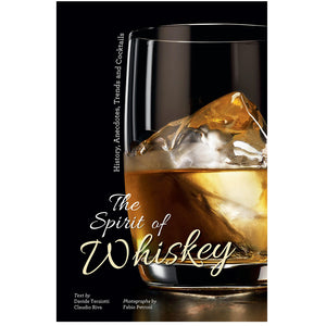 The Spirit of Whiskey