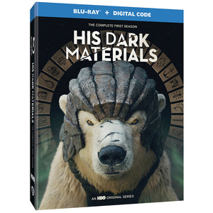 His Dark Materials: Season 1 (Blu-ray)