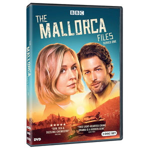 The Mallorca Files: Season 1