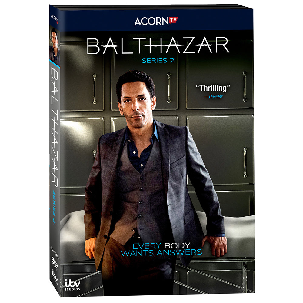 Balthazar: Season 2