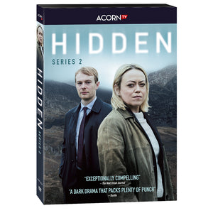 Hidden: Season 2